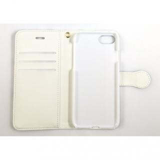【iPhone8 Plusケース】インフィニティフォース ブラック 手帳型ケース iPhone 8 Plus_2