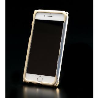 【iPhone6ケース】REAL EDGE C-4 シャンパンゴールド iPhone 6バンパー