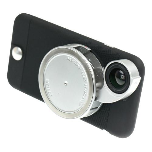 【iPhone6】ズタイラス ZIP-6LB + RV-2 キット iPhone 6ケース_0