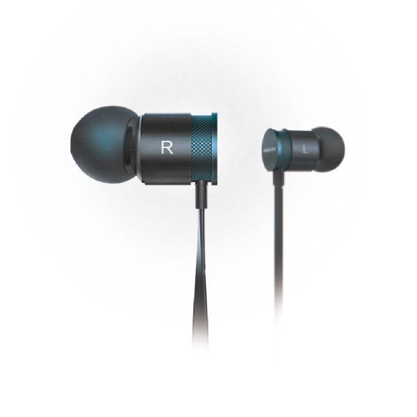 aptX/AAC対応 Bluetoothイヤホン BT806シリーズ ダークシアン