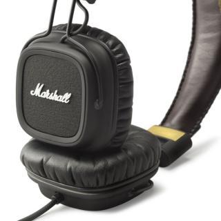 Marshall Major-Mic Black_1