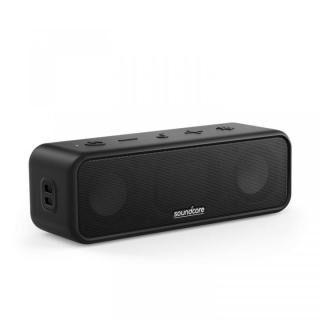 Anker SoundCore 3 ワイヤレススピーカー ブラック【9月上旬】