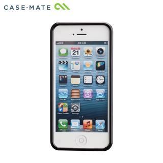 【iPhone SE/5s/5ケース】iPhone SE/5s/5 クラフトケース ブラッシュアルミ ブラック_2
