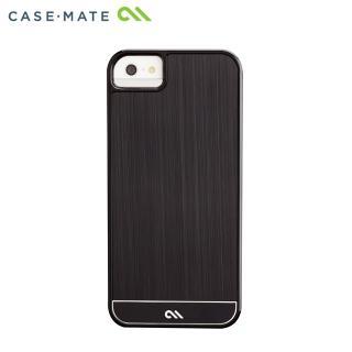 【iPhone SE/5s/5ケース】iPhone SE/5s/5 クラフトケース ブラッシュアルミ ブラック_3