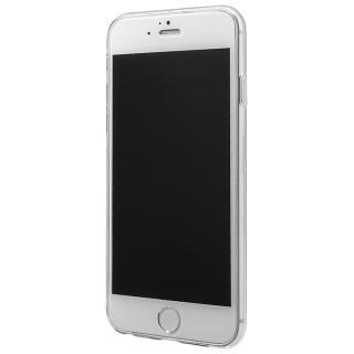 【iPhone6ケース】AppBankのうすいiPhone 6ケース クリア ソフト_1