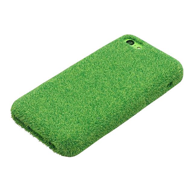 芝生のiPhone 5c ケース Shibaful(シバフル) -Yoyogi Park-  iPhone 5c_0