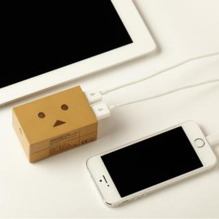 【23%OFF】[6000mAh] ダンボーバッテリー・ミニ cheero Power Plus DANBOARD