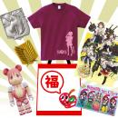 美少女福袋 575あずきTシャツ(L)  版