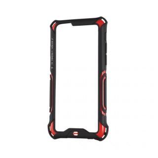 【iPhone6ケース】耐衝撃タフバンパー ZEROSHOCK レッド iPhone 6_1