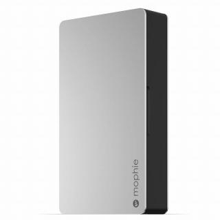 [5,000mAh]Lightning ケーブル内蔵モバイルバッテリー PowerStation Plus 3X Black