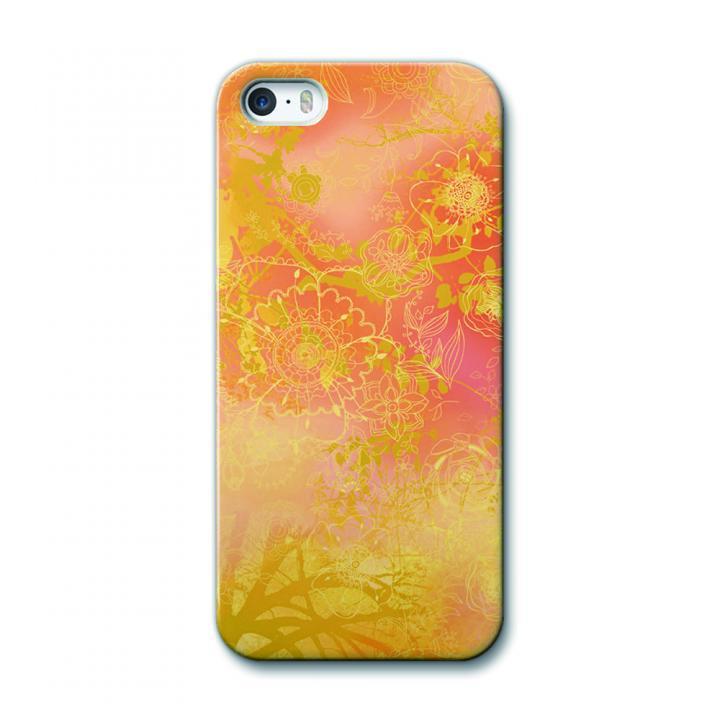 iPhone SE/5s/5 ケース CollaBorn ブランドコラボケース DSE_08 iPhone SE/5s/5_0