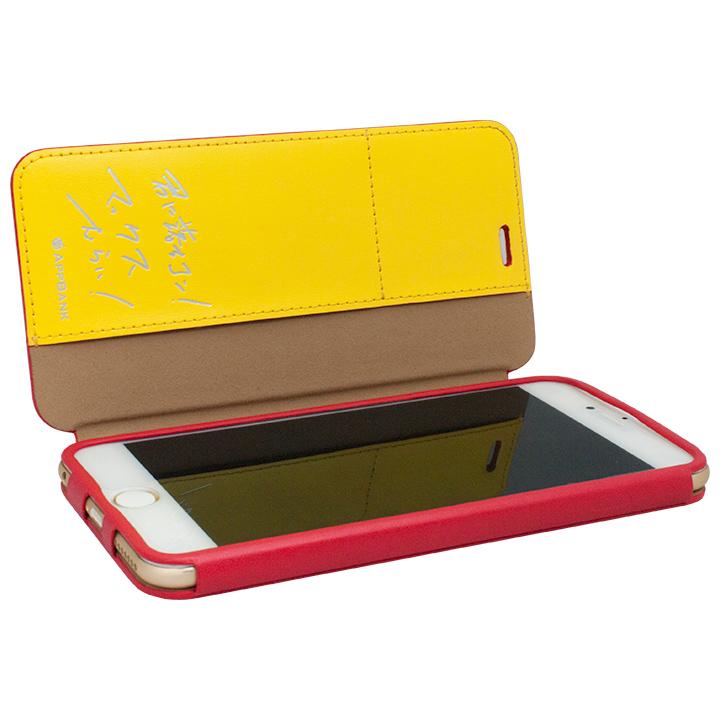 マックスむらいのiPhone 6 Plus レザーケース スリム