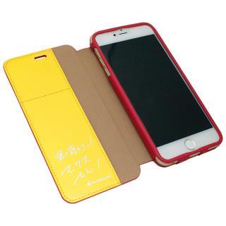 マックスむらいのiPhone 6 レザーケース スリム ※初回限定アンチグレアフィルム付