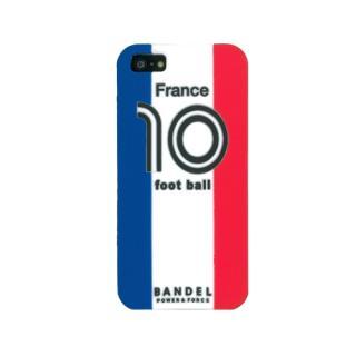 BANDEL iPhone SE/5s/5ケース フランス