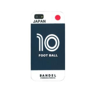BANDEL iPhone5s/5ケース ニホン