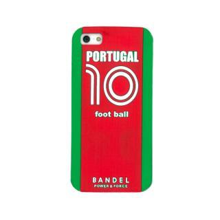 【iPhone SE/5s/5ケース】BANDEL iPhone SE/5s/5ケース ポルトガル