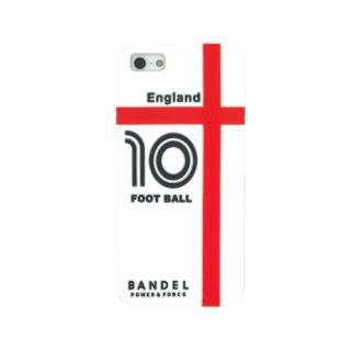BANDEL iPhone SE/5s/5ケース イングランド