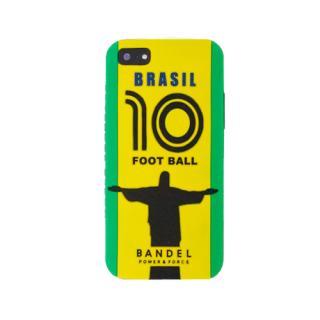 BANDEL iPhone SE/5s/5ケース ブラジル