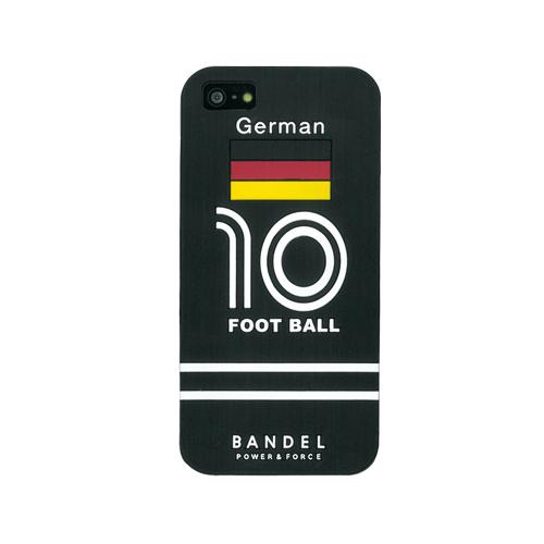 iPhone SE/5s/5 ケース BANDEL iPhone SE/5s/5ケース ドイツ_0