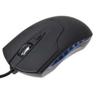 USBであったかいマウス