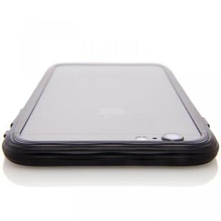 【iPhone6s Plusケース】超々ジュラルミンSQUAIR The Dimple ブラック iPhone 6s Plus_1