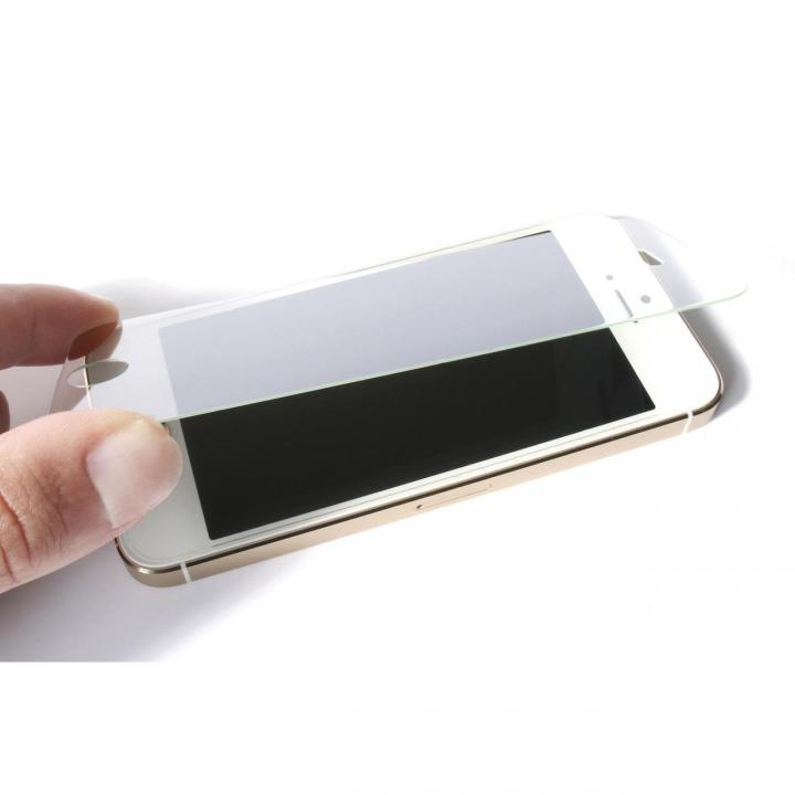 GRAMAS EXTRA Glass for iPhone5/5s/5c