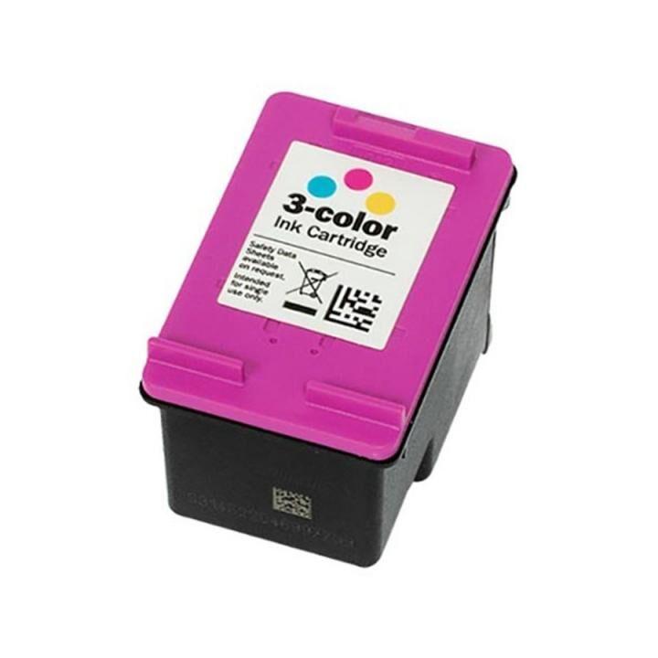 PrintBrush XDR専用 交換用カラーインクカートリッジ_0