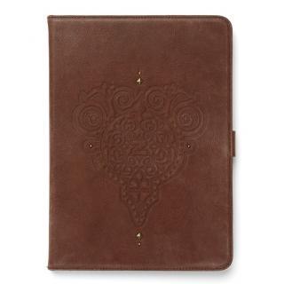 iPad mini/2/3対応 Masstige Neo Classic Diary ダークグレー