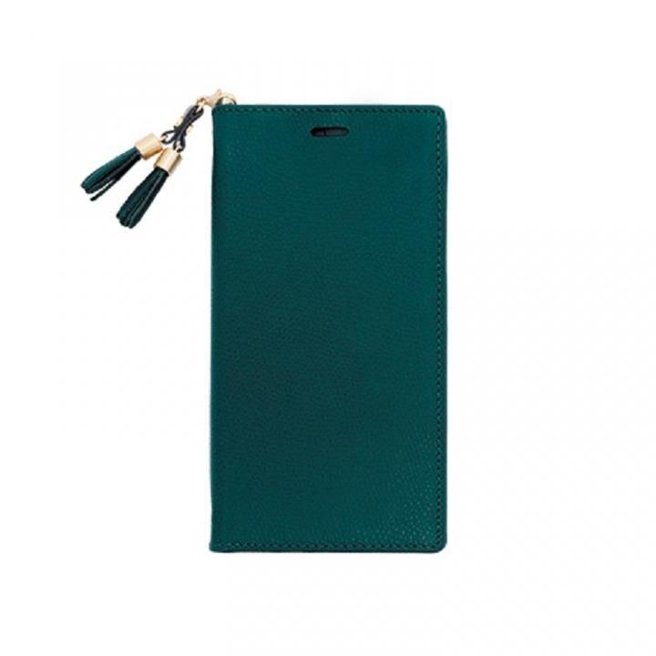 iPhone XS/X ケース 手帳型ケース EPOI Shiki(シキ) くじゃく iPhone XS/X_0