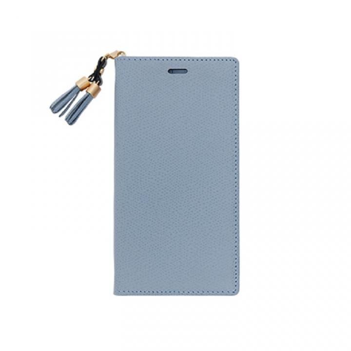 iPhone XS/X ケース 手帳型ケース EPOI Shiki(シキ) うすはな iPhone XS/X_0