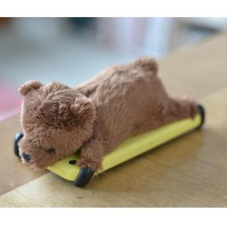 iPhone SE/その他の/iPod ケース ZOOPY クマ iPhone SE/5s/5c/5ケース