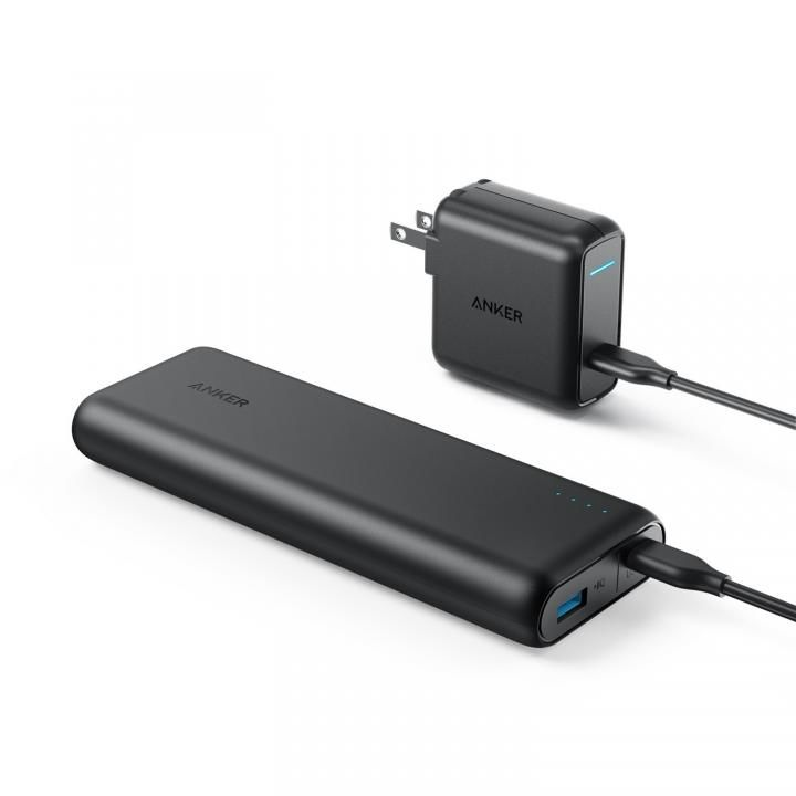 [20000mAh]Anker PowerCore Speed 20000 PD_0