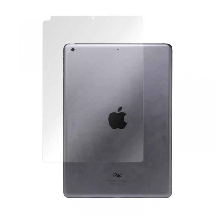 [5月特価]OverLay Brilliant  iPad Air(Wi-Fiモデル)専用 背面用保護シート