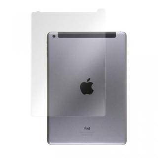 [8月特価]OverLay Brilliant iPad Air(Wi-Fi + Cellular)専用 背面用保護シート