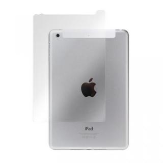 【在庫限り】OverLay Brilliant iPad mini/2/3(Wi-Fi+Cellular)のみ 背面用保護
