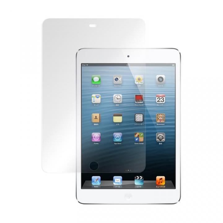 OverLay Brilliant  iPad mini/2/3対応 表面用保護シート_0