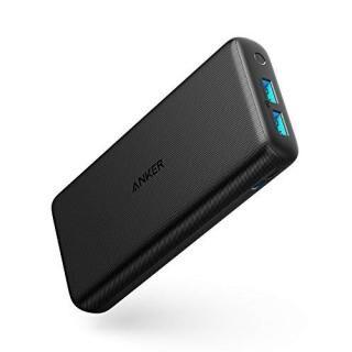 Anker PowerCore Lite 20000 モバイルバッテリー【1月下旬】