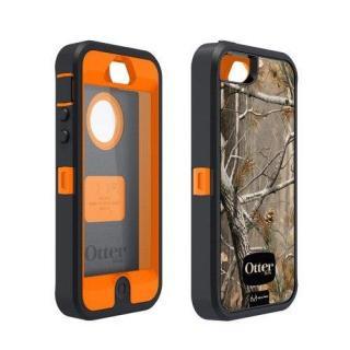 OtterBox Defender  iPhone5 AP Blazed