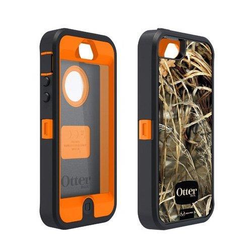 OtterBox Defender  iPhone5 Max 4HD Blazed