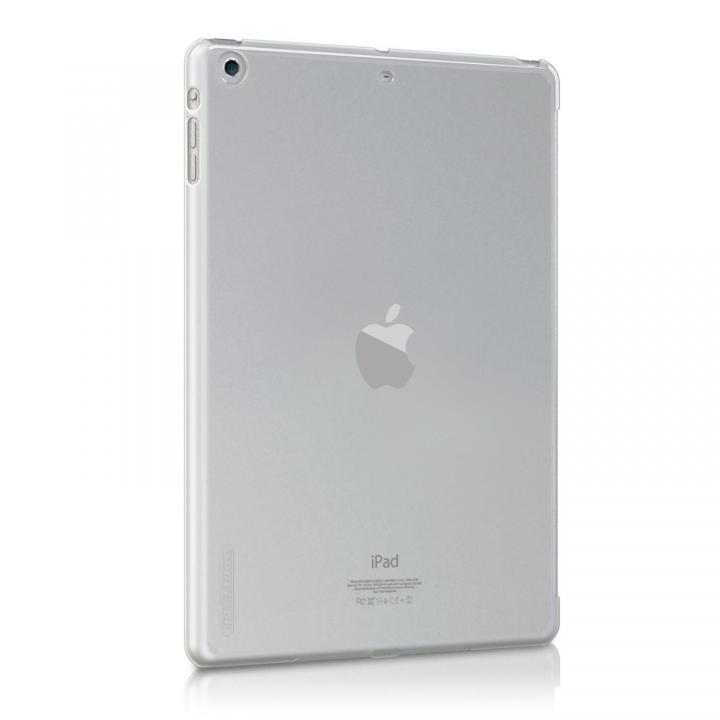 eggshell  iPad Air fits iPad Smart Cover クリア
