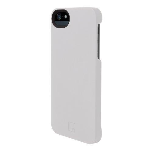 iPhone SE/5s/5 ケース HEX Stealth Case  iPhone SE/5s/5 ホワイト_0
