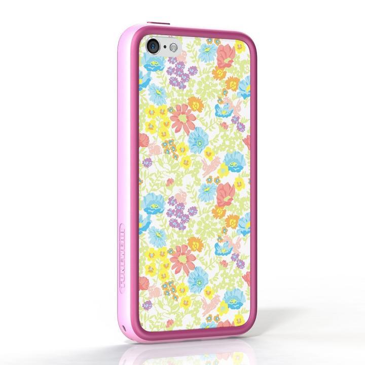POPTUNE iPhone5c - Bunny Garden
