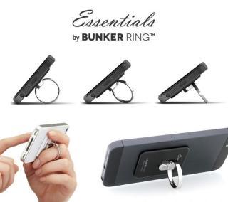 バンカーリング Essentials マットブラック【10月下旬】_3