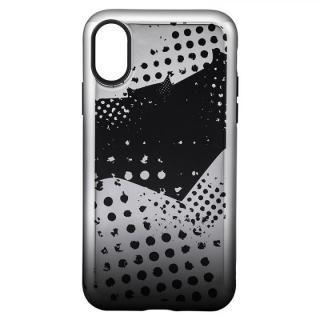 iPhone XS/X ケース GRAMAS COLORS ジャスティス・リーグ ケース バットマン iPhone XS/X