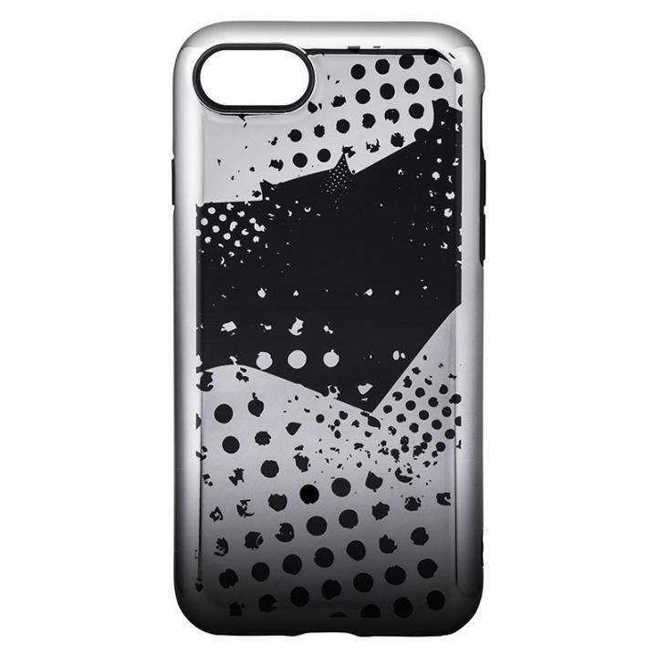 【iPhone8/7ケース】GRAMAS COLORS ジャスティス・リーグ ケース バットマン iPhone 8/7_0