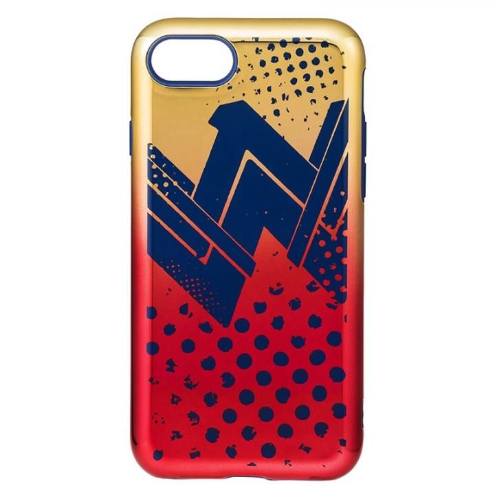 iPhone8/7 ケース GRAMAS COLORS ジャスティス・リーグ ケース ワンダーウーマン iPhone 8/7_0
