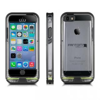 防水・防塵・耐衝撃ケース Fantom Productsモデルファイブ iPhone 5s/5ケース
