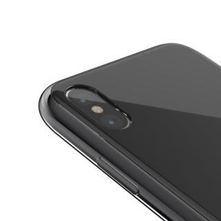 【iPhone XS/Xケース】SwitchEasy GLASS X ブラック iPhone XS/X_6