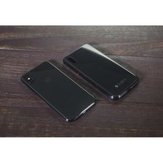 【iPhone XS/Xケース】SwitchEasy GLASS X ブラック iPhone XS/X_10