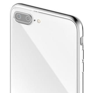 【iPhone8 Plus/7 Plusケース】SwitchEasy GLASS X ホワイト iPhone 8 Plus/7 Plus_3